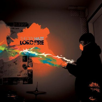 Lord Fire cover art