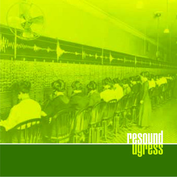 Resound cover art