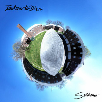 Too Rare To Die cover art