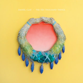 The Ten Thousand Things cover art