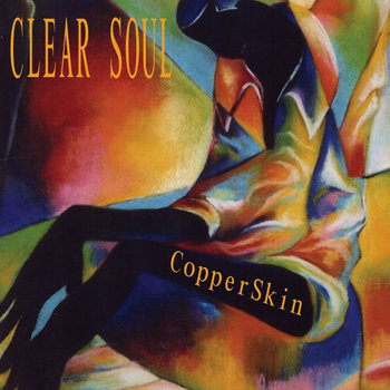 CopperSkin cover art