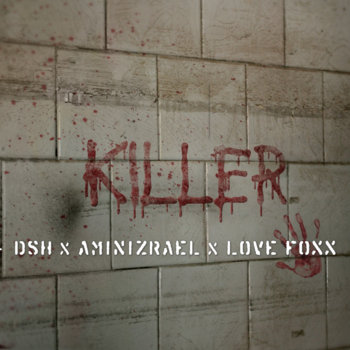 Killer(Glorious) cover art