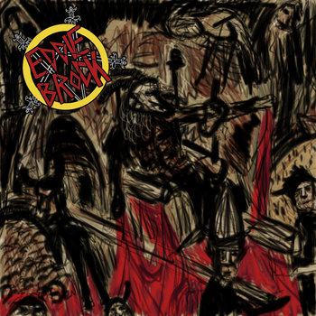 Raining Blood cover art