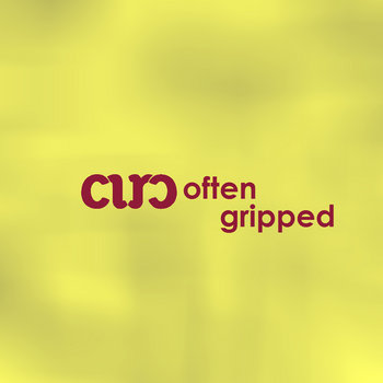 Often Gripped cover art