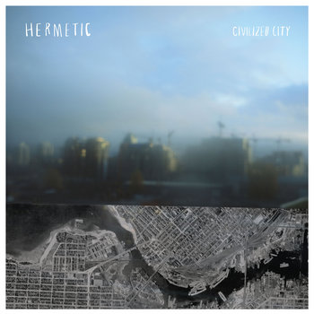 Civilized City cover art
