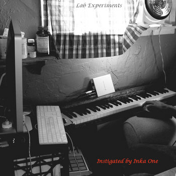 Lab Experiments cover art