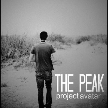 The Peak cover art