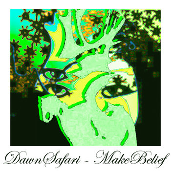 Make Belief cover art