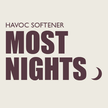 Most Nights cover art