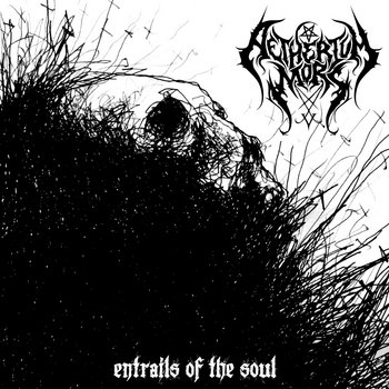 Entrails Of The Soul cover art