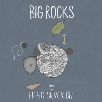 Big Rocks cover art