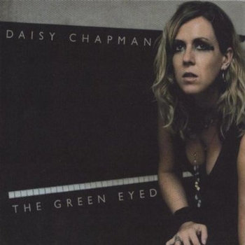 &quot;The Green Eyed&quot; cover art