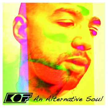 An Alternative Soul EP cover art