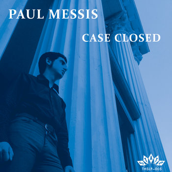 Case Closed cover art