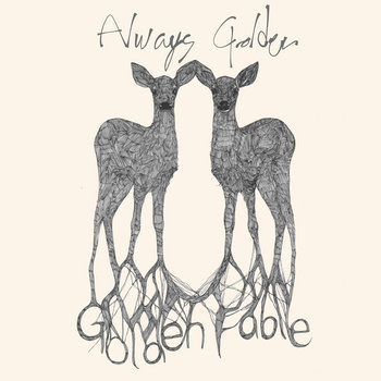 Always Golden cover art
