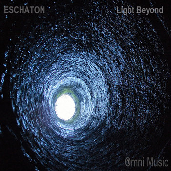 Light Beyond EP cover art
