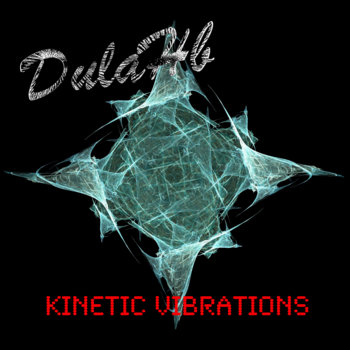 Kinetic Vibrations EP cover art