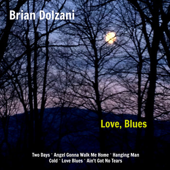 Love, Blues cover art