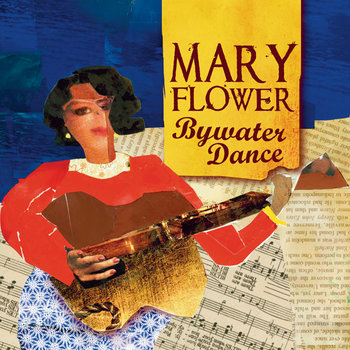 Bywater Dance cover art