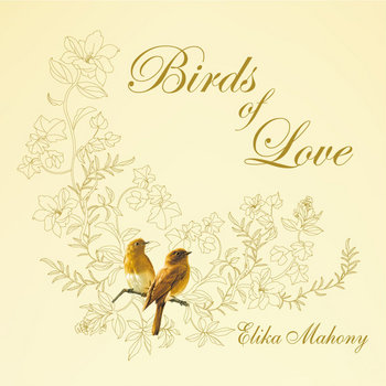 Birds of Love cover art