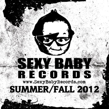 Sampler (Summer/Fall 2012) cover art