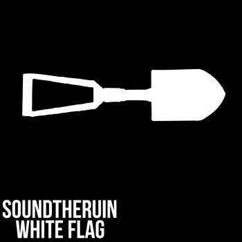 White Flag cover art
