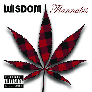 Flannabis cover art