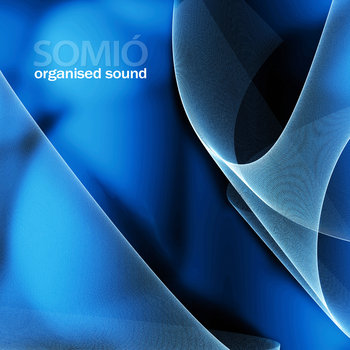 Organised Sound cover art