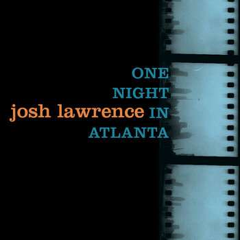 One Night In Atlanta cover art