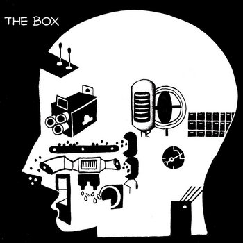 The Box  EP#1 cover art