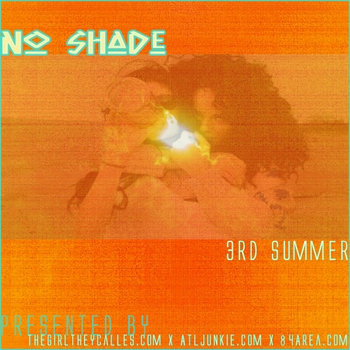 No Shade: 3rd Summer cover art