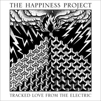 Tracked Love From The Electric cover art