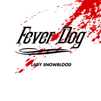 Lady Snowblood Single cover art
