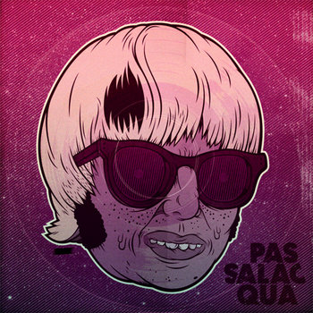 Passalacqua cover art