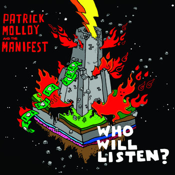 Who Will Listen? cover art