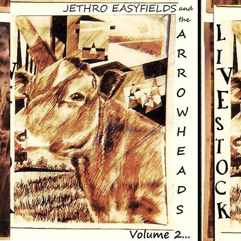 Arrowheads Livestock - Volume 2... cover art