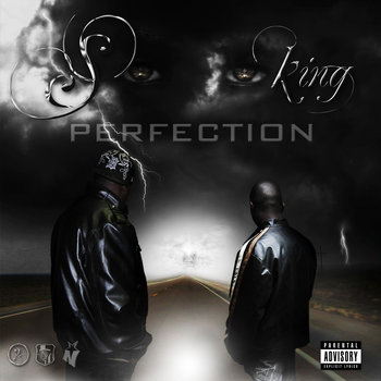 Seeking Perfection cover art