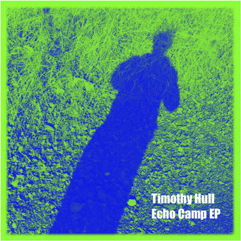 Echo Camp EP cover art
