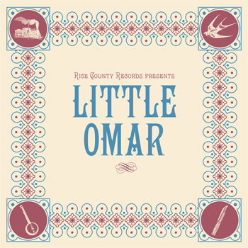 Little Omar cover art