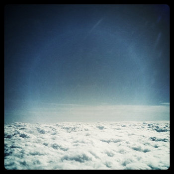 Clouds EP cover art