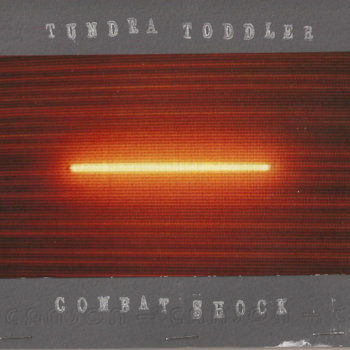 Combat Shock cover art