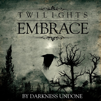 By Darkness Undone cover art