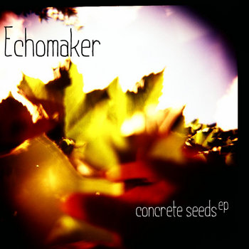 concrete seeds ep cover art