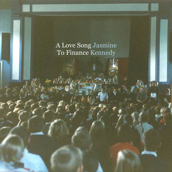 A Love Song To Finance cover art