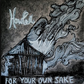 For Your Own Sake EP cover art