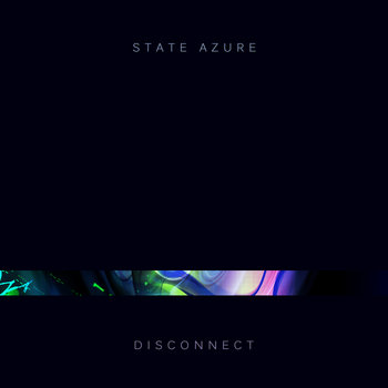 Disconnect cover art