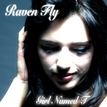 Raven Fly (Single) cover art