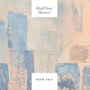 Your Fall - EP cover art
