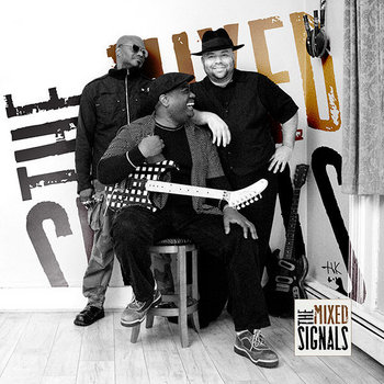 The Mixed Signals cover art