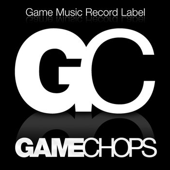 Game Music Record Label 2012 cover art